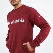 Columbia Men's Lodge™ Crew Sweater, 1882941