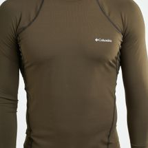 Columbia Men's Midweight Stretch Long Sleeve T-Shirt, 1887734
