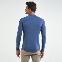 Columbia Men's Midweight Stretch Long Sleeve T-Shirt, 1887736