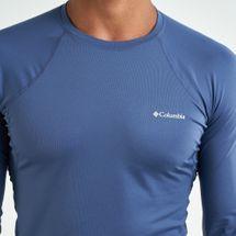 Columbia Men's Midweight Stretch Long Sleeve T-Shirt, 1887738