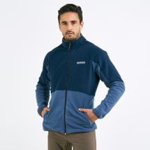 Columbia Men'sBasin Trail™ Fleece Full Zip Jacket