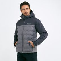 Columbia Men's Grand Trek™ Down Jacket