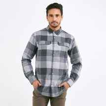 Columbia Men's Silver Ridge™ 2.0 Flannel Shirt Grey