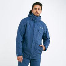 Columbia Men's Bugaboo™ II Fleece Interchange Jacket