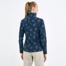 Columbia Women's Fast Trek Printed Fleece Jacket, 1882828