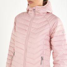 Columbia Women's Powder Lite™ Hooded Jacket, 1974215