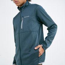 Columbia Men's Outdoor Elements™ Full Zip Jacket, 1882977