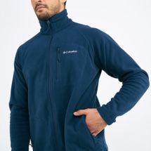 Columbia Men's Fast Trek™ II Full Zip Fleece Jacket, 1882818