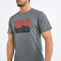 Columbia Men's Teihen Trails™ Graphic T-shirt, 1882913