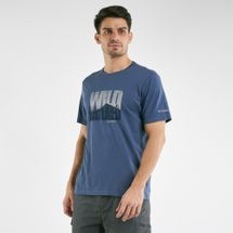 Columbia Men's Teihen Trails™ Graphic T-shirt, 1850339
