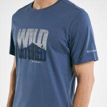 Columbia Men's Teihen Trails™ Graphic T-shirt, 1850342