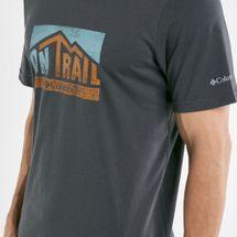Columbia Men's Teihen Trails™ Graphic T-shirt, 1850338