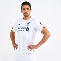 New Balance Men's Liverpool Away 2019/20 Jersey