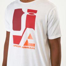 Under Armour Men's Mosaic Graphic T-Shirt, 1617648