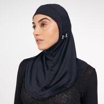 حجاب رياضي من اندر ارمر للنساء