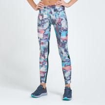 Under Armour Women's Fly Fast Printed Leggings