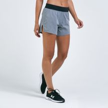 Under Armour Women's Launch SW 5In Shorts