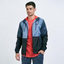 Under Armour Men's Legacy Windbreaker Jacket