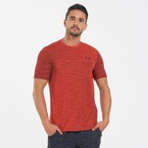 Under Armour Men's Vanish Seamless Nov 1 T-Shirt
