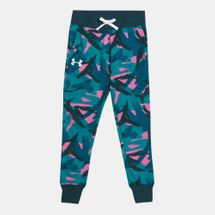 Under Armour Kids' Rival Printed Joggers (Older Kids)