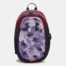 Under Armour Kids' Scrimmage 2.0 Backpack