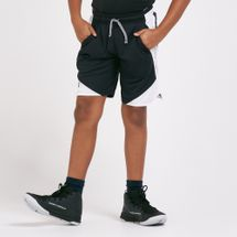 Under Armour Kids' Stunt 2.0 Shorts (Older Kids)