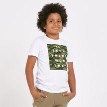 Under Armour Kids' Been There Won ThatT-Shirt (Older Kids)
