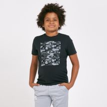 Under Armour Kids' Been There Won That T-Shirt (Older Kids)
