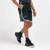 Under Armour Kids' Baseline Shorts (Older Kids)