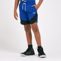 Under Armour Kids' SC30 Shorts (Older Kids)