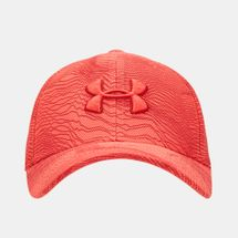 Under Armour Kids' Boy's Printed Blitzing 3.0 Cap (Older Kids)
