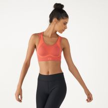Under Armour Women's Vanish Seamless Mid Sports Bra