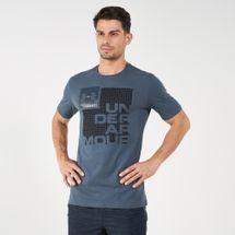Under Armour Men's Grid T-Shirt