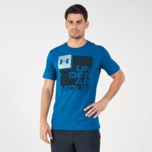 Under Armour Men's Grid T-Shirt