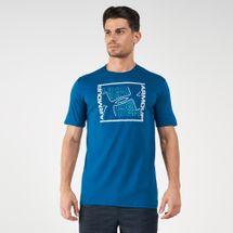 Under Armour Men's Rhythm T-Shirt