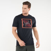 Under Armour Men's Rhythm T-Shirt