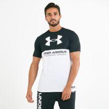 Under Armour Men's Performance Apparel T-Shirt