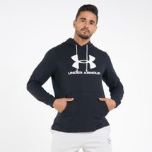 Under Armour Men's Sportstyle Logo Hoodie