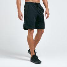 Under Armour Men's MK-1 Emboss Shorts