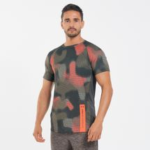 Under Armour Men's MK1 Printed T-Shirt