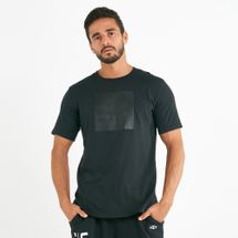 Under Armour Men's Unstoppable Knit T-Shirt
