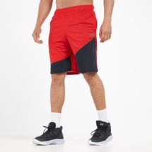 Under Armour Men's Baseline 10-Inch Shorts