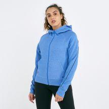 Under Armour Women's Project Rock Full Zip Jacket