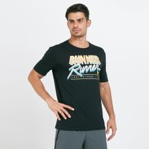 Under Armour Men's Runner Runner T-Shirt