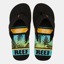 Reef Men's Waters Slides
