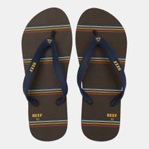 Reef Men's Switchfoot Prints Flip Flops, 1682549