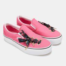 Vans Oversized Lace Classic Slip-On Platform Shoe, 1578552