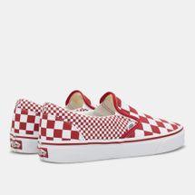 Vans Classic Slip-On Checker Shoe, 1557497