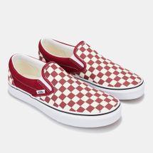 Vans Unisex Classic Slip-On Shoe, 1557481