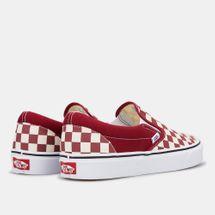 Vans Unisex Classic Slip-On Shoe, 1557482
